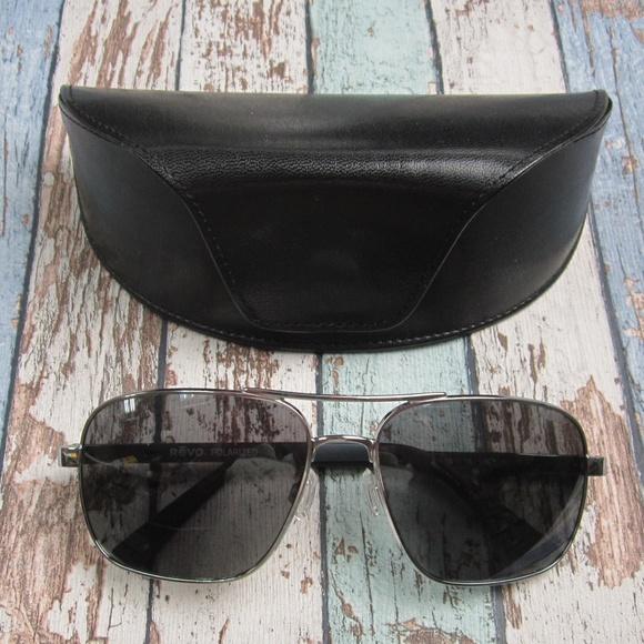 Men's Sunglassesoll238 03 Re1012 Revo Freeman cAq53jLR4